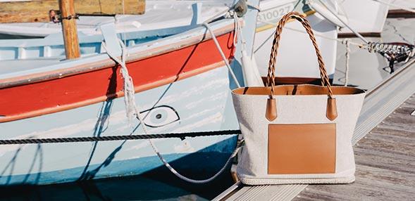 Velké kabelky / Nákupní tašky